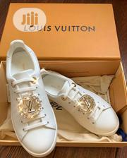 Louis Vuitton Women Frontrow Sneakers | Shoes for sale in Lagos State