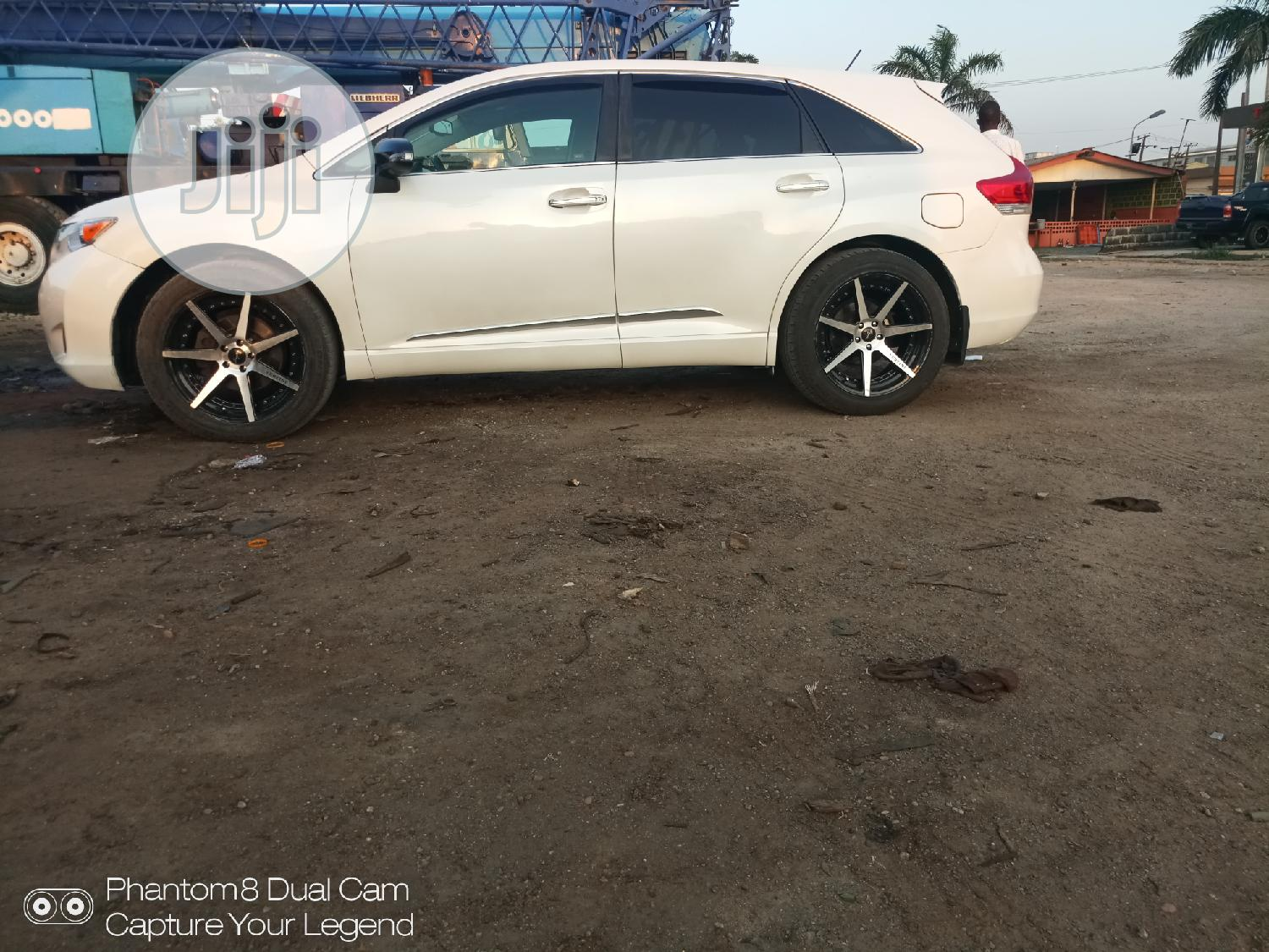 Toyota Venza Upgrade 2016 | Automotive Services for sale in Mushin, Lagos State, Nigeria