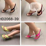Tovivans Stylish Wedge Mules | Shoes for sale in Lagos State, Ikeja