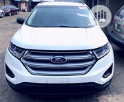 Ford Edge 2016 White | Cars for sale in Lagos State, Ikeja