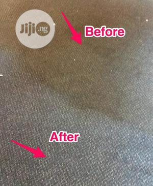Professional Rug/Upholstery Cleaning Services | Cleaning Services for sale in Lagos State