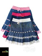 Girls' Skirts   Children's Clothing for sale in Abuja (FCT) State, Gwarinpa