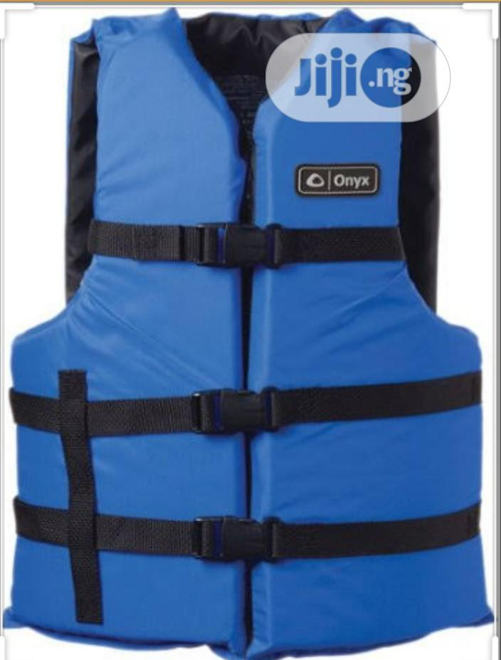 Safety Life Jacket | Safety Equipment for sale in Surulere, Lagos State, Nigeria