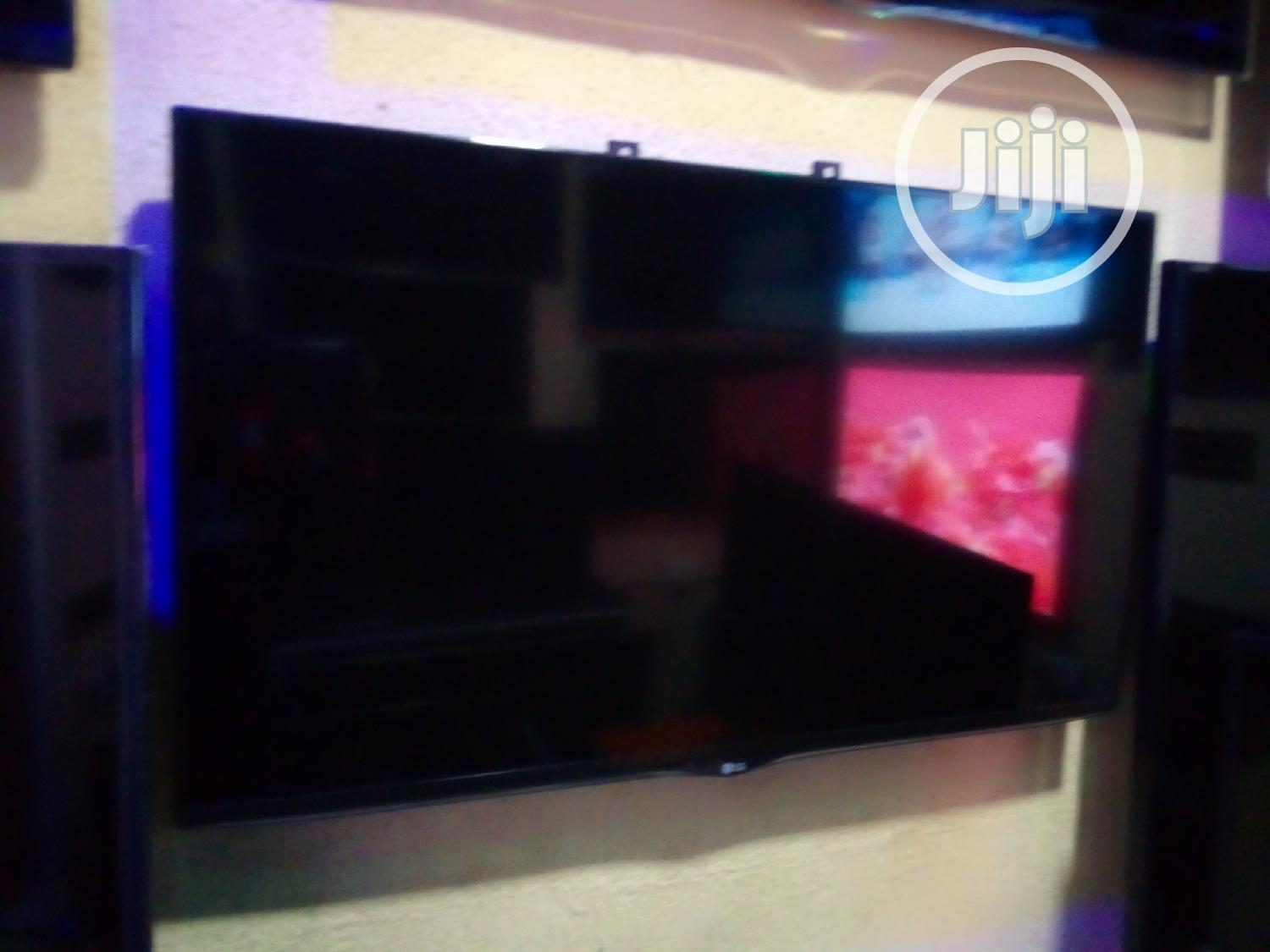 Archive: 55 Is Inches LG Smart TV