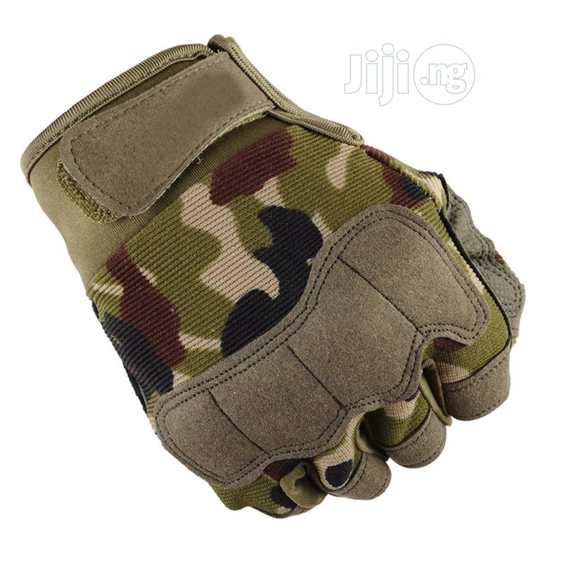 Gym Gloves | Sports Equipment for sale in Wuse, Abuja (FCT) State, Nigeria