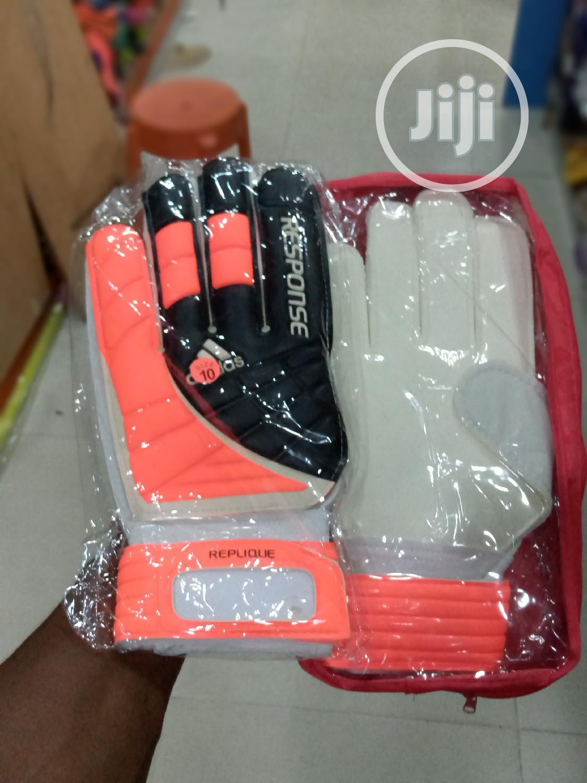 Original Goal Keepers Glove