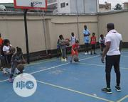 Personal Basketbal Trainer | Fitness & Personal Training Services for sale in Lagos State