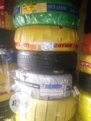 Tyres Of All Sizes And Brands | Vehicle Parts & Accessories for sale in Lagos State, Ikeja