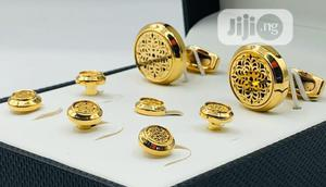Cufflinks for Unisex   Clothing Accessories for sale in Lagos State, Lagos Island (Eko)