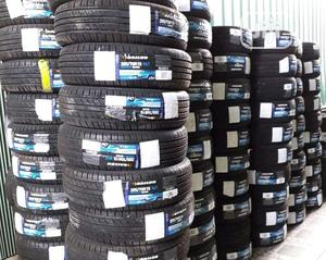 Bridgestone, Dunlop, Michelin Of All Sizes | Vehicle Parts & Accessories for sale in Lagos State, Ikeja