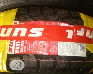 245/65R17 Sunfull Tyre | Vehicle Parts & Accessories for sale in Lagos State, Ikeja