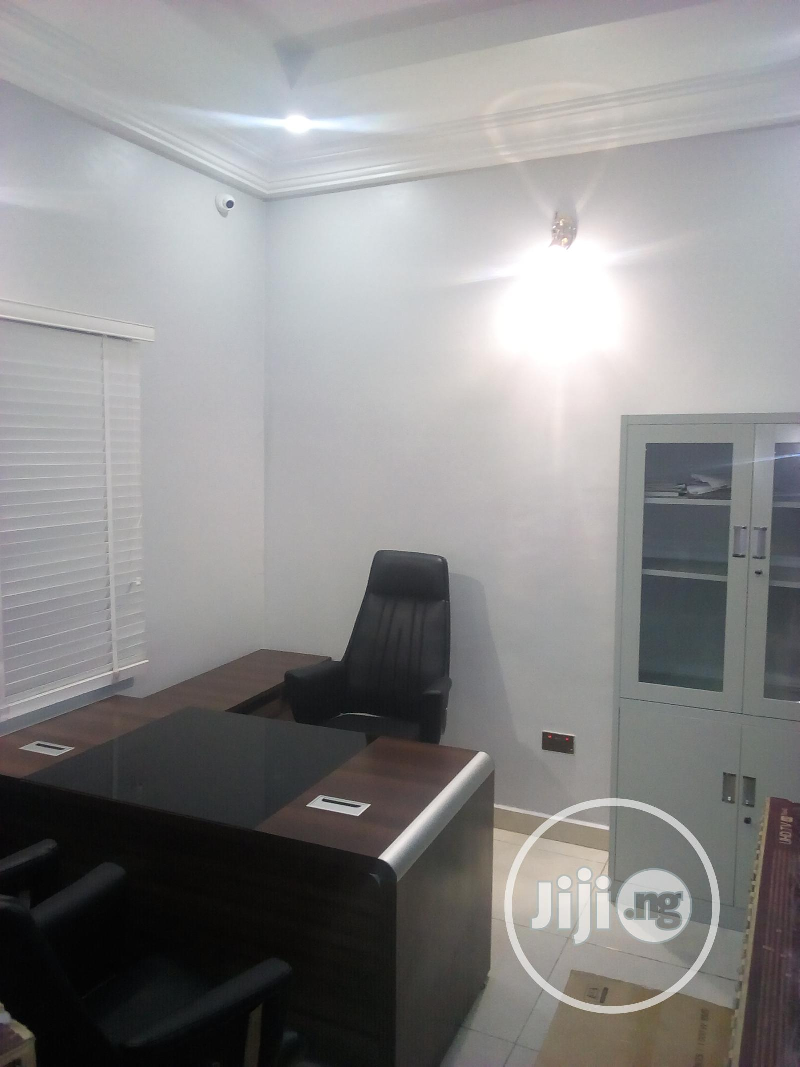 7 Bedrooms Fully Detached Duplex | Houses & Apartments For Sale for sale in Lugbe District, Abuja (FCT) State, Nigeria