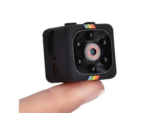 SQ11 Mini DV Camera Full HD 1080P Infrared Night Vision Sports HD