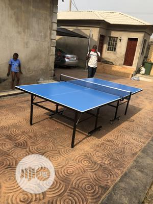 Outdoor Table Tennis | Sports Equipment for sale in Lagos State, Ikeja