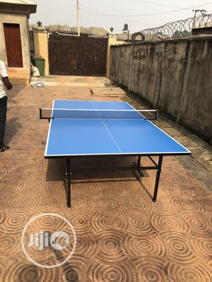 Table Tennis Board | Sports Equipment for sale in Lagos State, Isolo