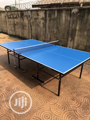 Outdoor Table Tennis | Sports Equipment for sale in Lagos State, Ojota