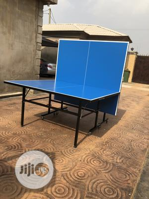 Table Tennis Board | Sports Equipment for sale in Lagos State, Badagry