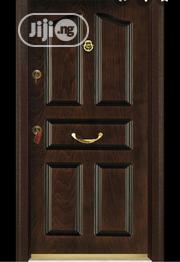 Original Turkey Security /Bullet Prove Steel Adjustable Doors | Doors for sale in Lagos State, Lekki Phase 2