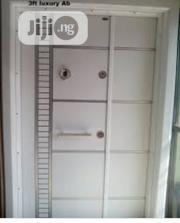 Original Luxury Turkey Security Steel Adjustable Front Doors | Doors for sale in Lagos State, Lekki Phase 2