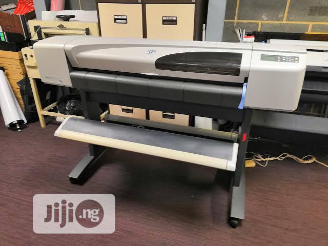 Printer Large Format