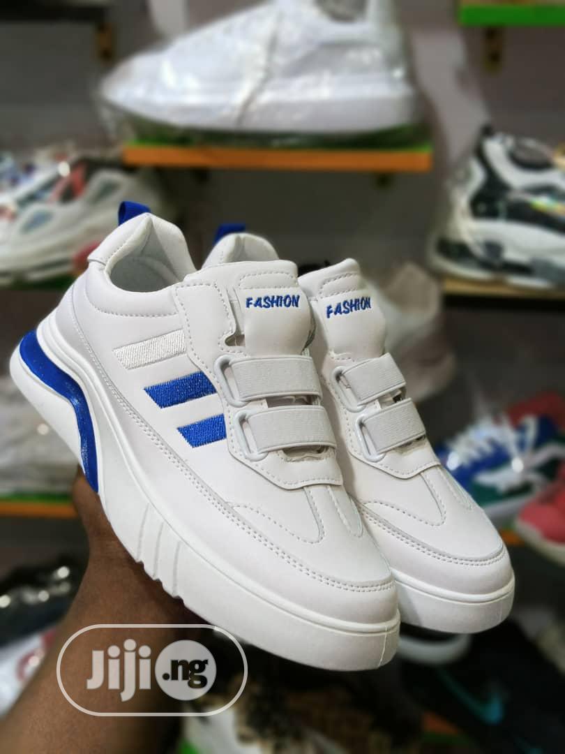 Original Male Fashion Sneakers