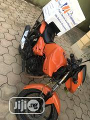 Moto 2018 Orange | Motorcycles & Scooters for sale in Lagos State, Alimosho