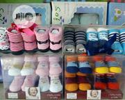 4in1/3in1 Luvable Socks | Children's Clothing for sale in Lagos State, Agege