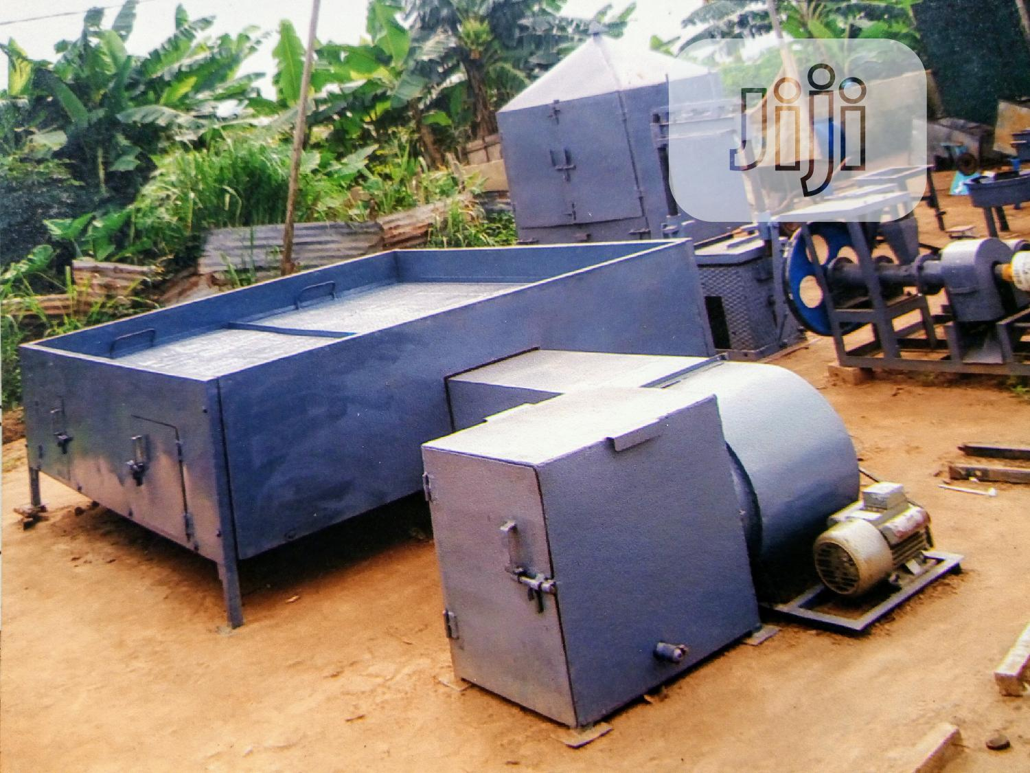 Archive: Fish Feed And Hen Feed Drying Machine