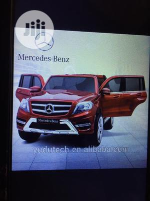 Mercedes Toy Automatic Toy Car For Kids   Toys for sale in Lagos State, Lagos Island (Eko)