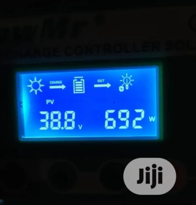 "60amps MPPT Solar Charge Controller ""PRE-SALE"" FROM ABROAD"" 