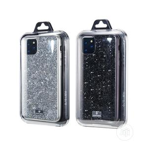 Diamond Bling Shining Case for iPhone 11 Pro Max   Accessories for Mobile Phones & Tablets for sale in Lagos State, Ikeja