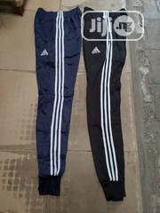 Track Down Black Adidas Any Sizes   Clothing for sale in Lagos State