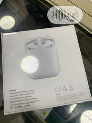 Apple Airpod Two | Accessories for Mobile Phones & Tablets for sale in Lagos State, Ikeja