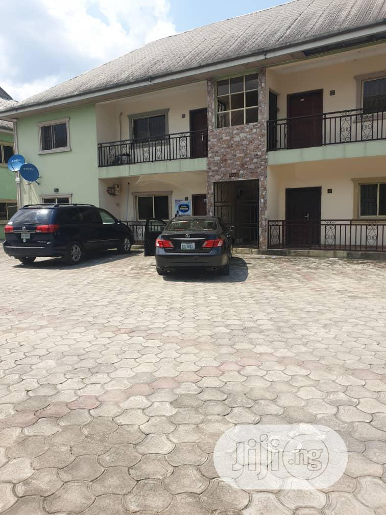 European Standard Mini Flat For Rent At Port-harcourt | Houses & Apartments For Rent for sale in Port-Harcourt, Rivers State, Nigeria