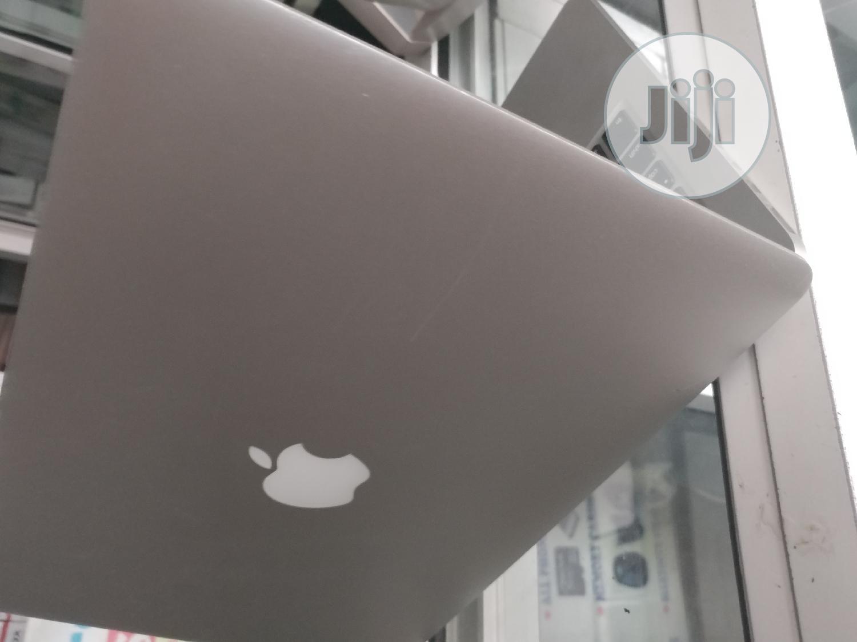 Laptop Apple MacBook Pro 16GB Intel Core i7 HDD 500GB