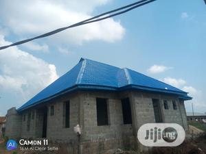 New Blue Step Tiles Aluminum Roofing Material | Building Materials for sale in Lagos State, Yaba