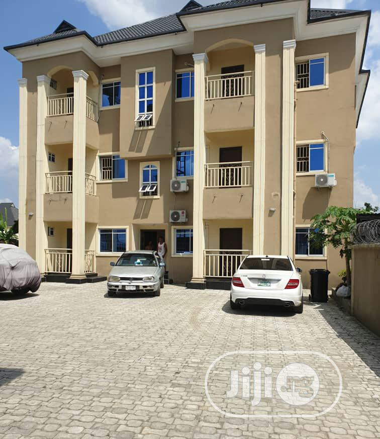 European Standard Of One Bedroom Flat For Rent | Houses & Apartments For Rent for sale in Port-Harcourt, Rivers State, Nigeria