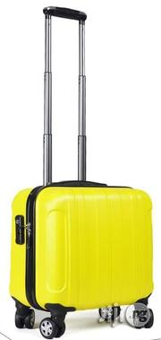 17 Inch Luggage Trunk Spinner Trolley | Bags for sale in Lagos State