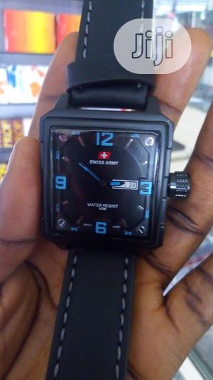 Swiss Army Leader Watch   Watches for sale in Rivers State, Port-Harcourt