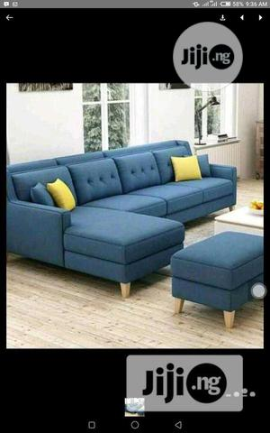 Sofas Chair Complete Set   Furniture for sale in Lagos State, Ikeja