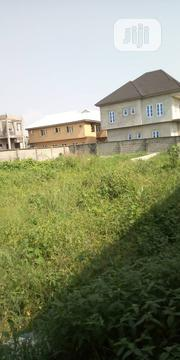 A Full Plot of Land Fenced for Sale, by Lagos Business School Ajah | Land & Plots For Sale for sale in Lagos State, Ajah