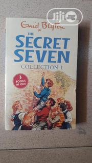 Secret Seven 3 in 1 Book   Books & Games for sale in Lagos State, Agboyi/Ketu