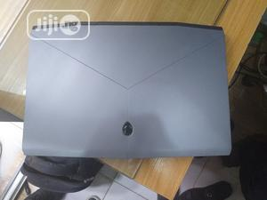 Laptop Dell Alienware 17 16GB Intel Core i7 SSHD (Hybrid) 1.5T   Laptops & Computers for sale in Lagos State, Ikeja