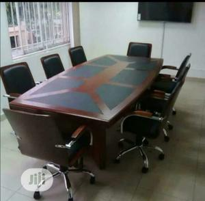 Conference Table | Furniture for sale in Lagos State, Lekki