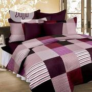 Bedsheet With Four Pillowcases and Duvet | Home Accessories for sale in Lagos State, Lagos Island
