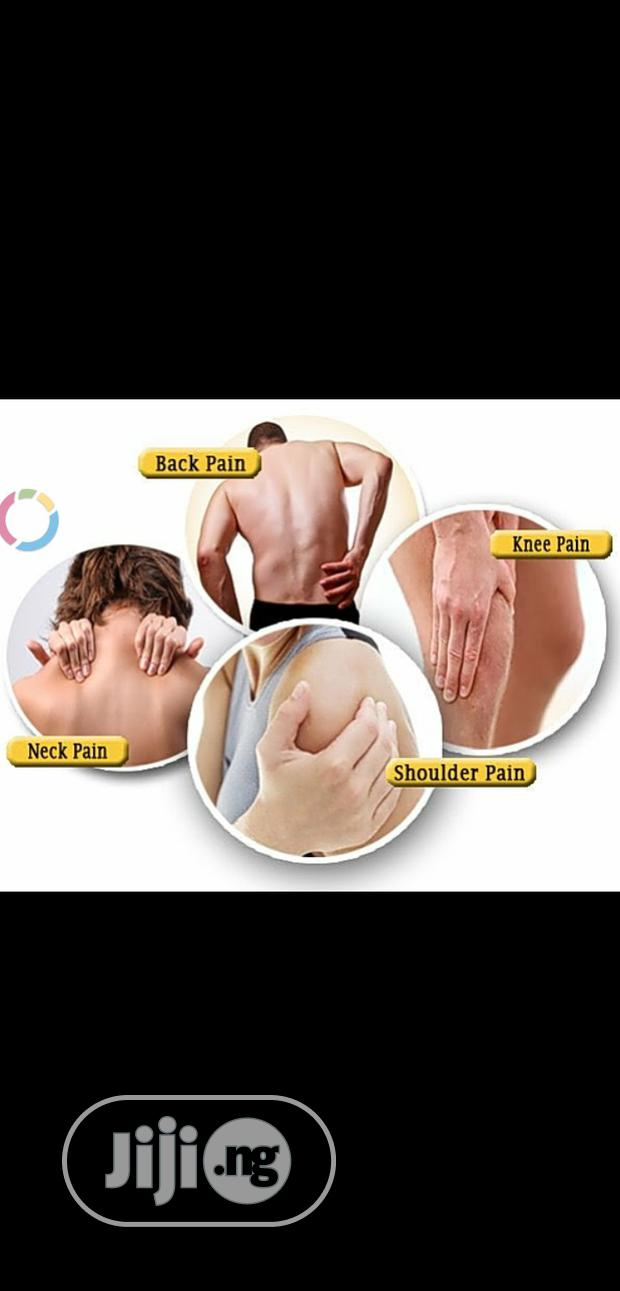 Archive: Treatment For Back Pain