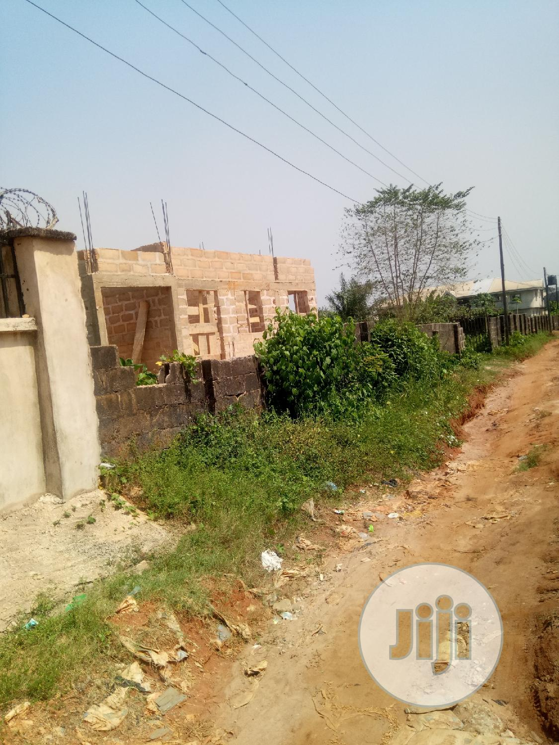 Genuine Plot of Land Measuring 100X100FT With Standard Fence for Sale | Land & Plots For Sale for sale in Benin City, Edo State, Nigeria