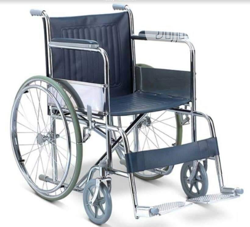 Archive: Quality Wheel Chair