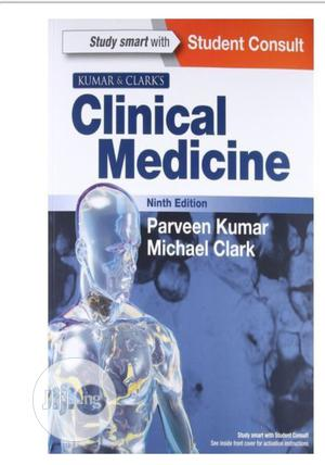 Clinical Medicine (Latest Edition)   Books & Games for sale in Lagos State, Surulere