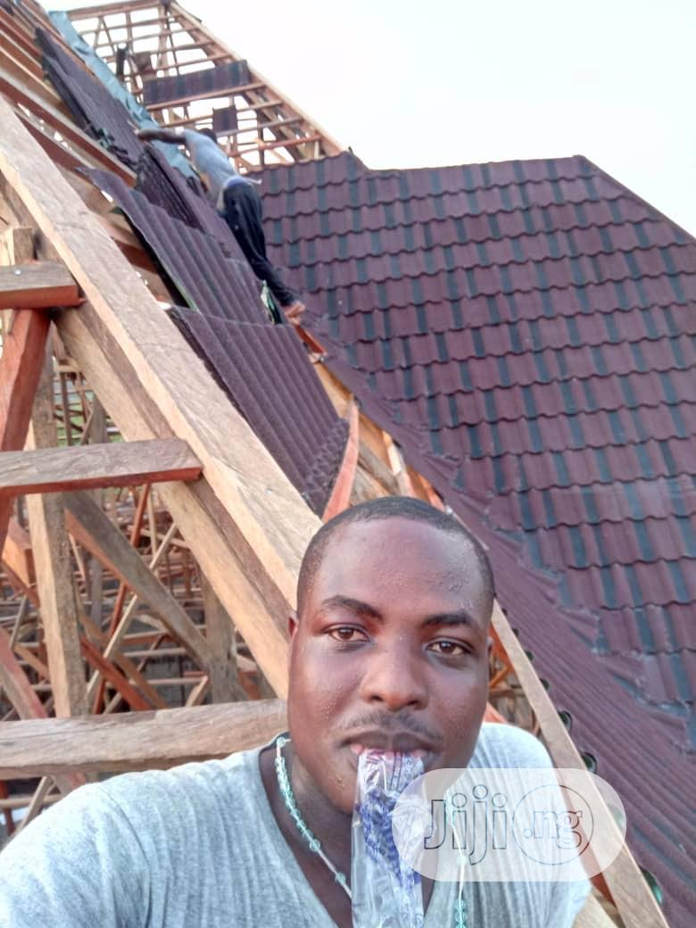 Best Roofing Sheet Product In Lagos